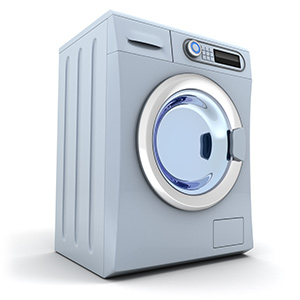 Spring washer repair service